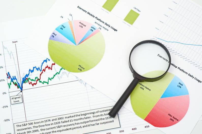 Qué es importante en las traducciones financieras